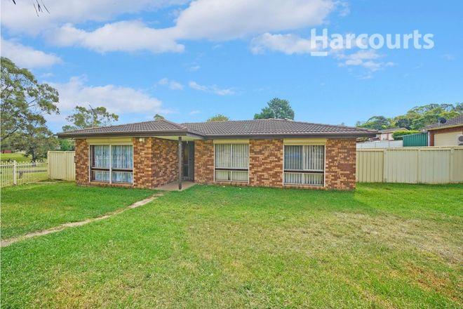 Picture of 30 Emerald Drive, EAGLE VALE NSW 2558