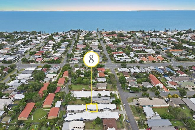 Picture of 8/66 Ellen Street, WOODY POINT QLD 4019