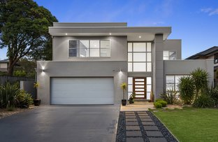 Picture of 24 Meridian Close, Belrose NSW 2085