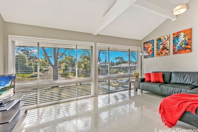 Picture of 85 Whitby Road, KINGS LANGLEY NSW 2147