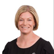Margo Taggart, Sales representative