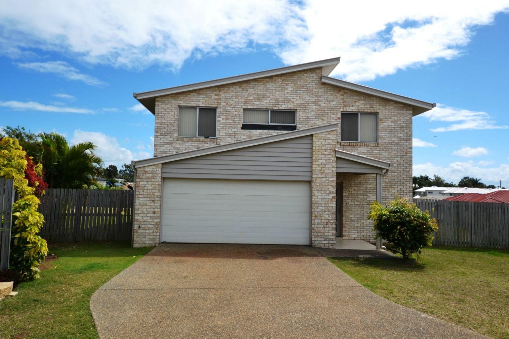 16 Koolamarra Drive, Gracemere QLD 4702, Image 1