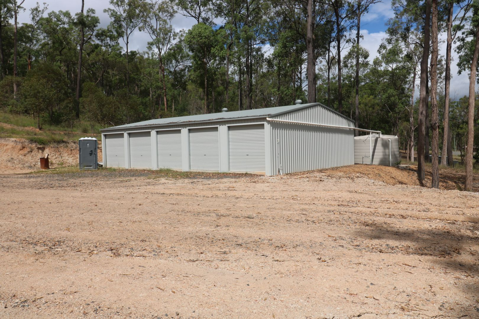 202 Chappell Hill  Road, South Isis QLD 4660, Image 1