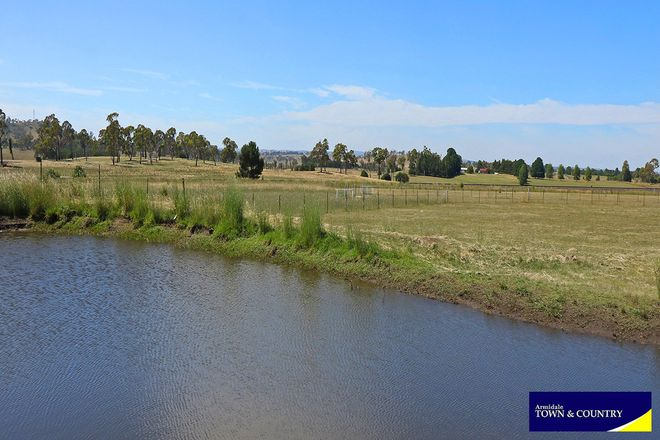 Picture of Lot 3 Yellowtail Court, ARMIDALE NSW 2350
