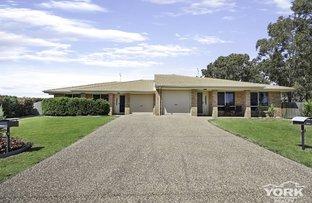 Picture of 28 Flitcroft Street, Warwick QLD 4370