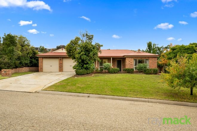 Picture of 28 Johnston Road, WEST ALBURY NSW 2640
