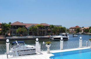 Picture of 11 The Sovereign Mile, Sovereign Islands QLD 4216