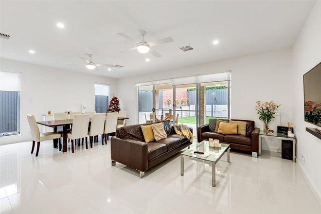 Picture of 10 Gowrie Street, TORRENS PARK SA 5062