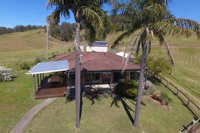 Picture of 495 Belbora Creek Road, GLOUCESTER NSW 2422