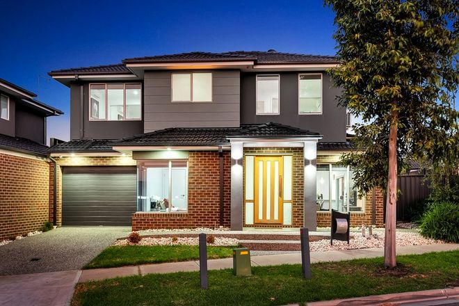Picture of 14 Tribute Road, CRAIGIEBURN VIC 3064