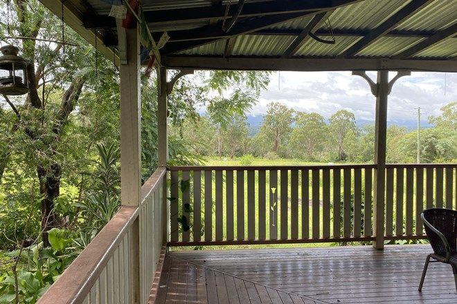 Picture of 5567 Kyogle Road, CAWONGLA NSW 2474
