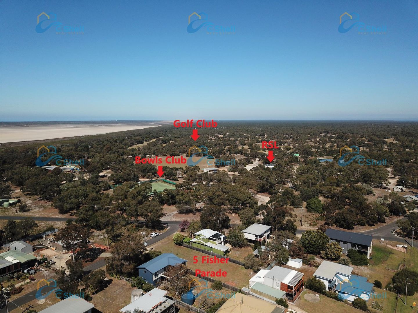 5 Fisher Parade, Loch Sport VIC 3851, Image 2