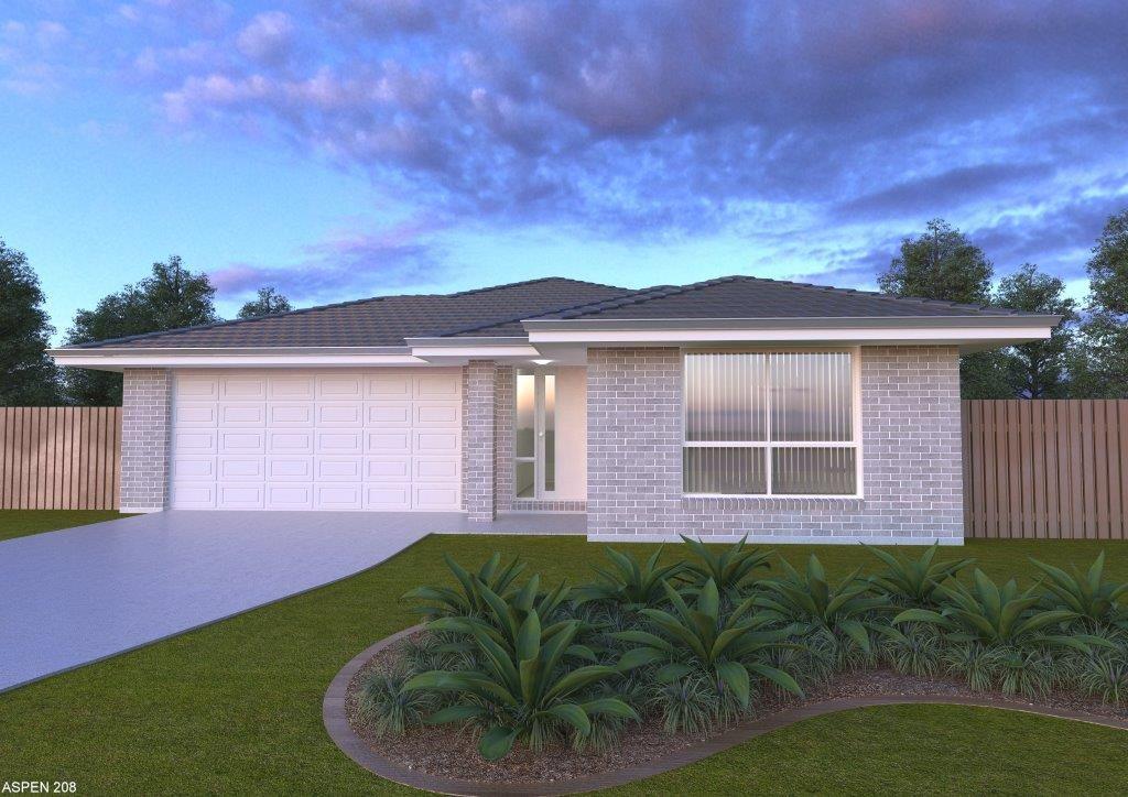 Lot 907 Galah Drive, Tamworth NSW 2340, Image 0