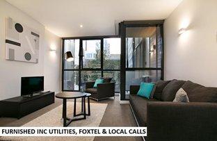 Picture of 609/108 Flinders Street, Melbourne VIC 3000