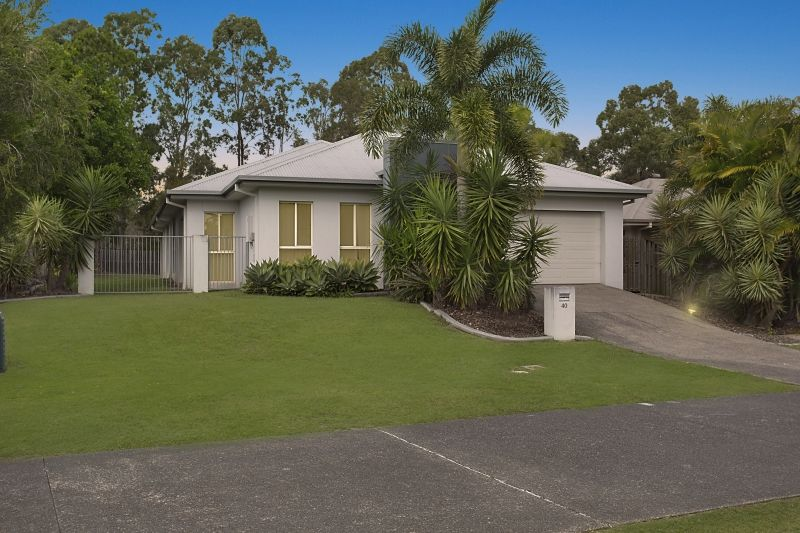 40 Boambille Drive, Coomera Waters QLD 4209, Image 0