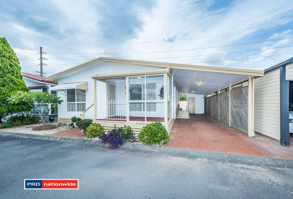 6/4320 Nelson Bay Road, Anna Bay NSW 2316, Image 1