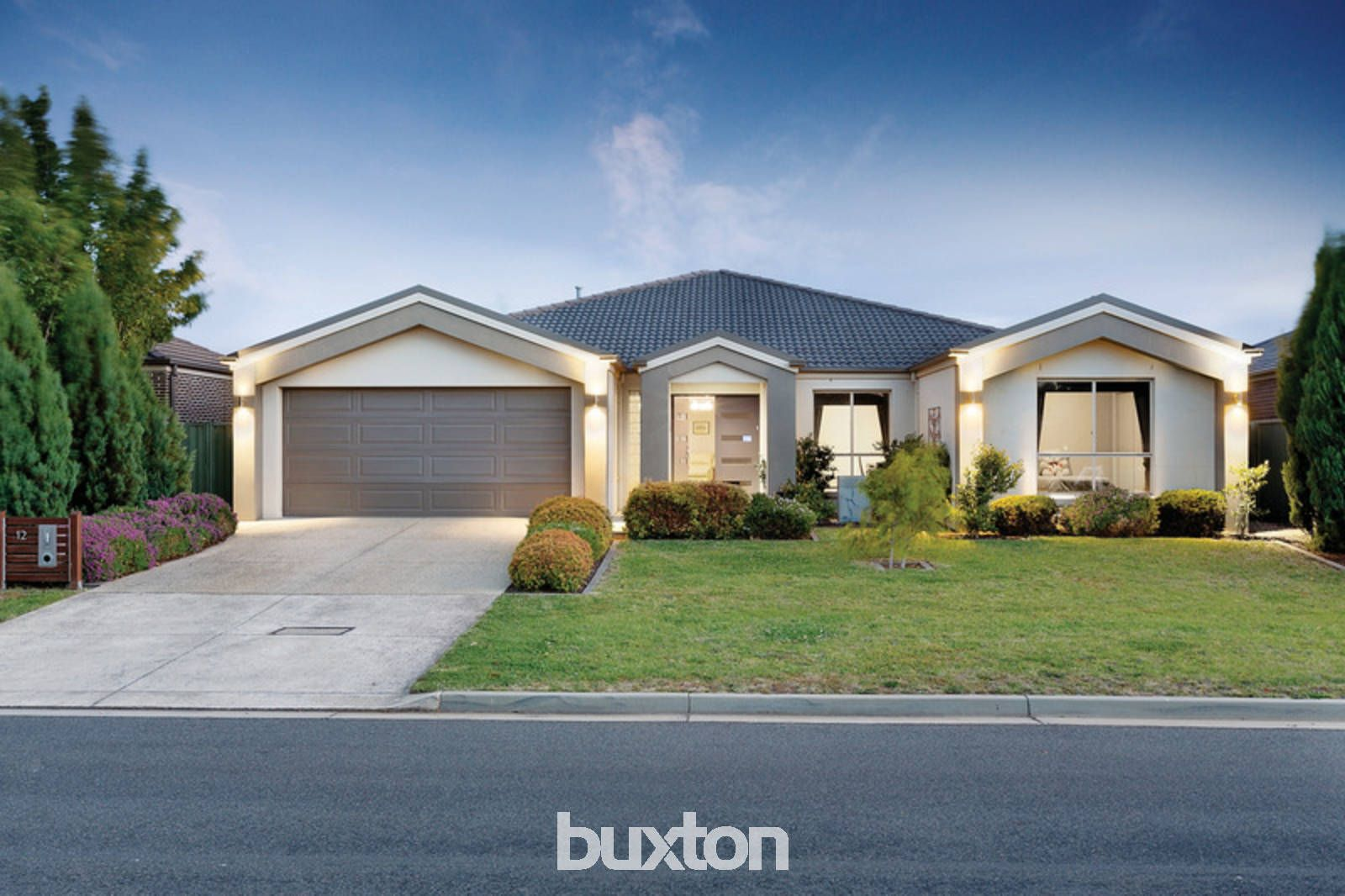12 Baxter Street, Miners Rest VIC 3352, Image 0