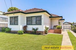 Picture of 38 SEVENTH AVENUE, Berala NSW 2141