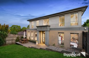 Picture of 1/326 Thompsons Road, Templestowe Lower VIC 3107