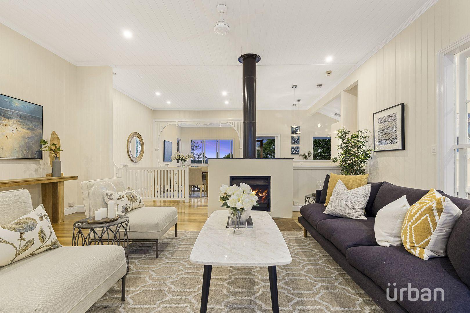 21 Kennedy  Terrace, Paddington QLD 4064, Image 1