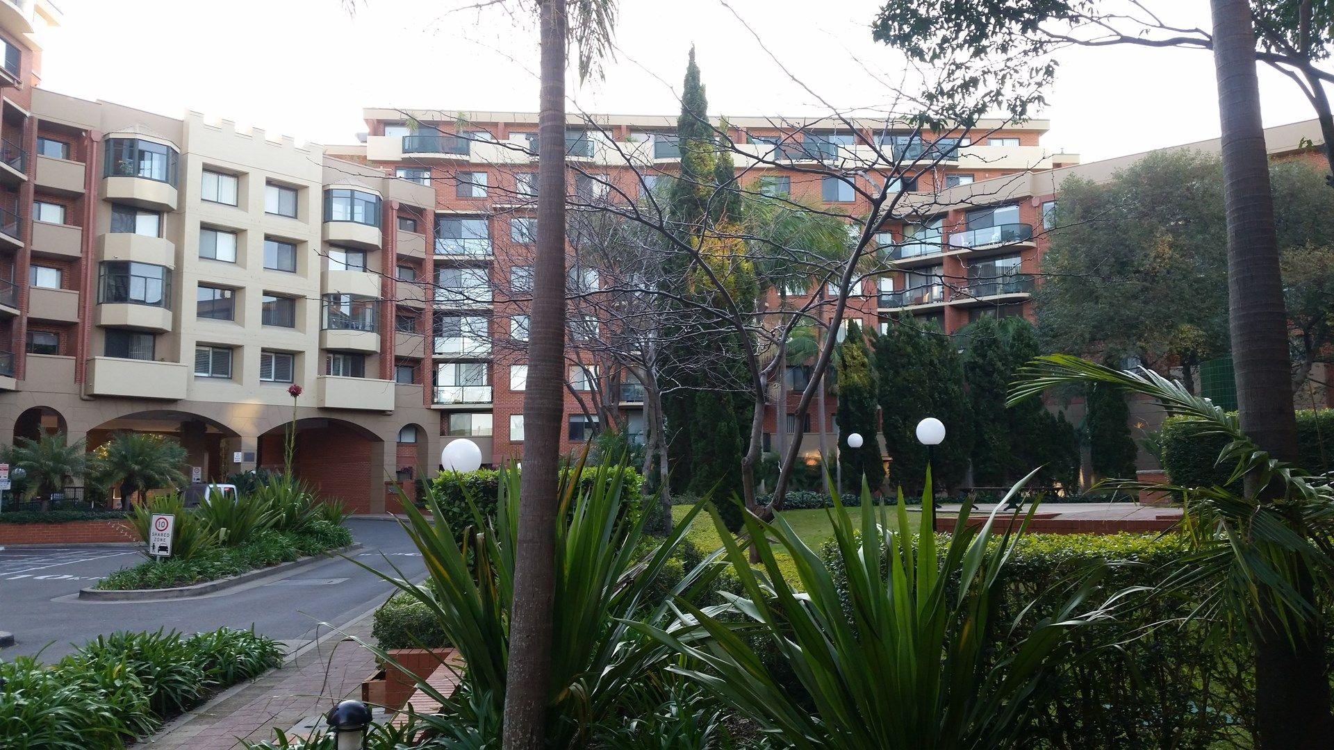 1205/177-219 Mitchell  Road, Erskineville NSW 2043, Image 0