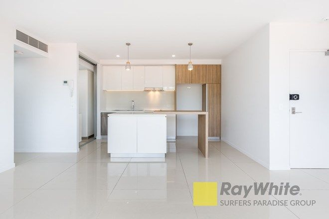 Picture of 405/26 Gray Street, SOUTHPORT QLD 4215