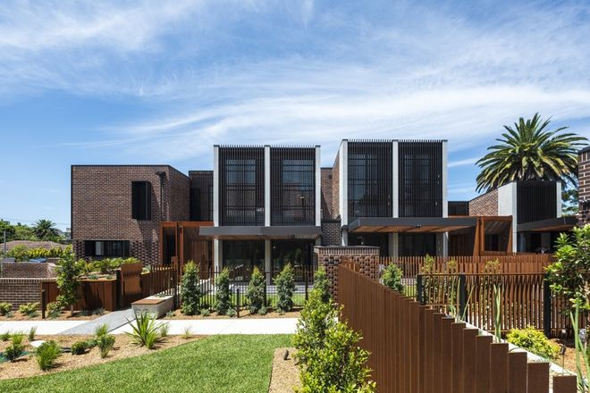 Picture of 3/12-14 Wilshire Ave, CRONULLA NSW 2230