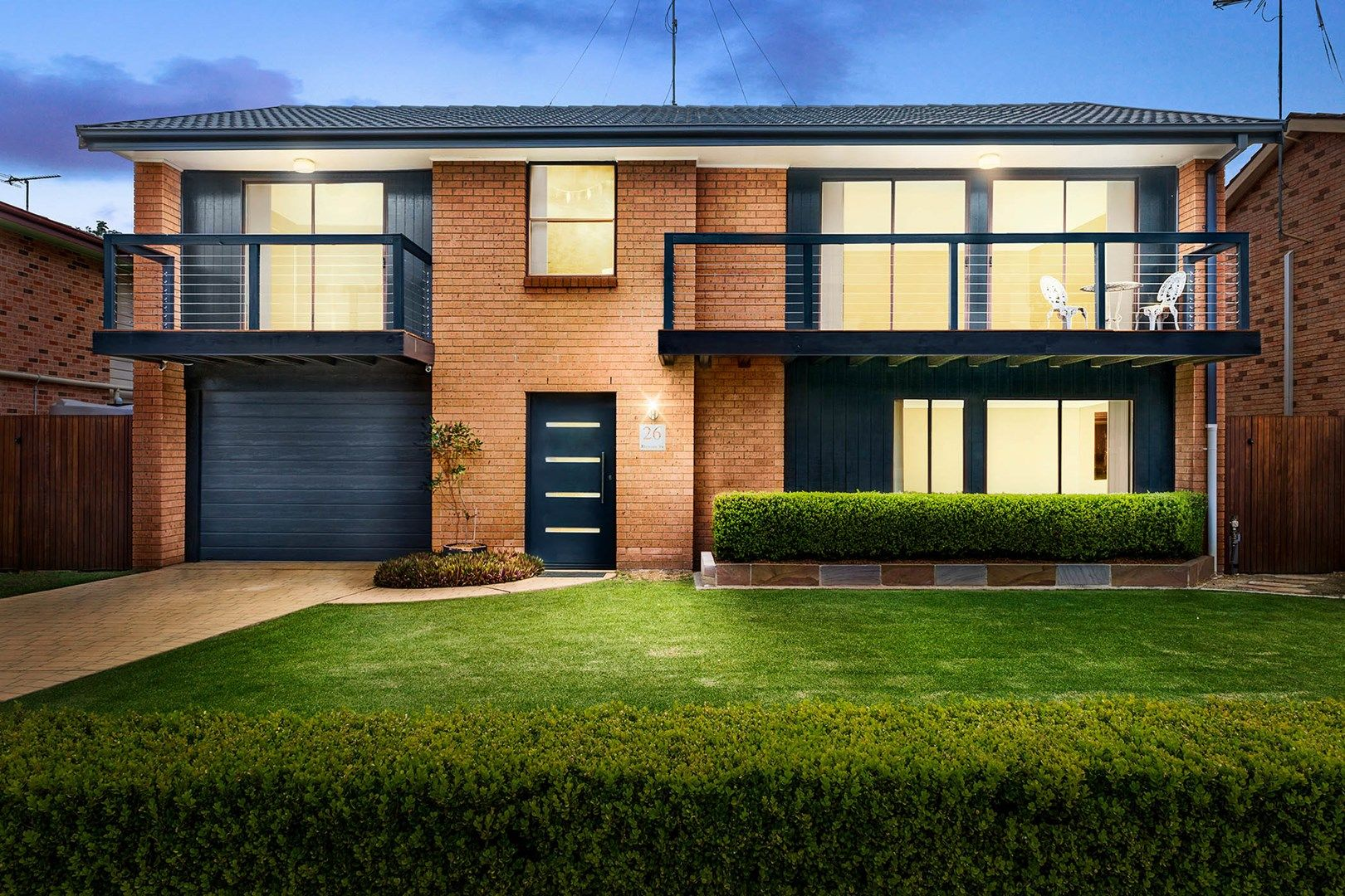 26 Hunter Street, McGraths Hill NSW 2756, Image 0