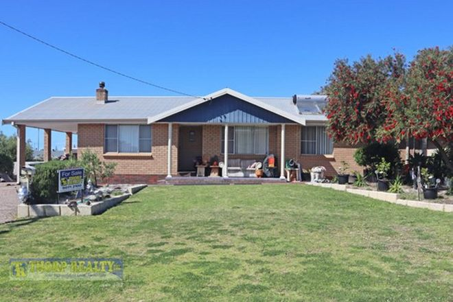 Picture of 5 Stevens Place, CASTLETOWN WA 6450