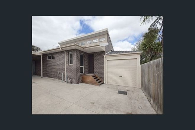 Picture of 43A Robert Molyneux Avenue, ENDEAVOUR HILLS VIC 3802