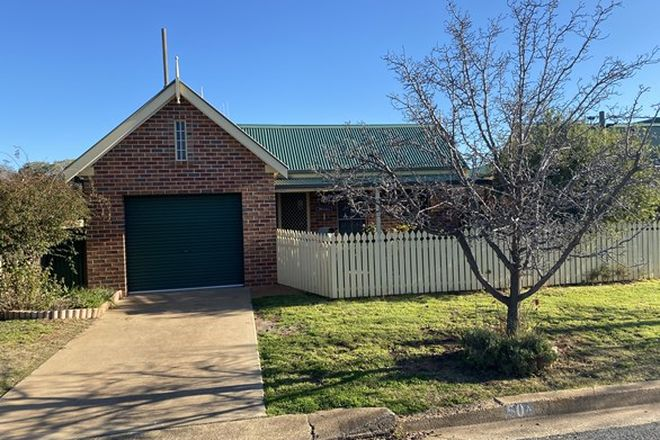 Picture of 50 Underwood Street, FORBES NSW 2871