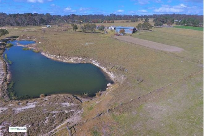 Picture of 117 Church Road, THE SUMMIT QLD 4377