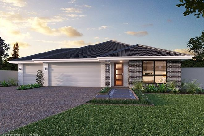 Picture of * Address Available Upon Request, BRIBIE ISLAND NORTH QLD 4507
