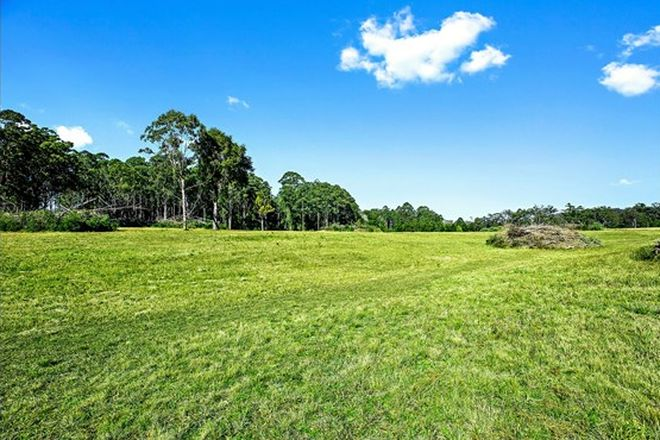 Picture of Lot of House/Acreage Randalls Rd, BUCCA NSW 2450