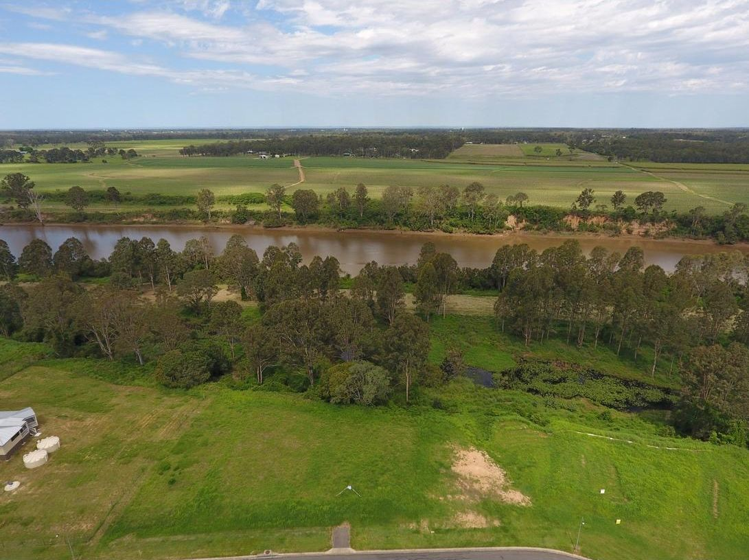 Lot 32/6 Bush Lemon Terrace, Yengarie QLD 4650, Image 0