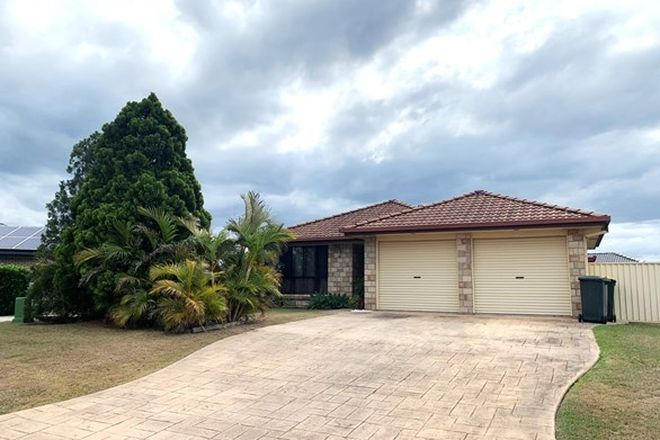 Picture of 3 Gregory Close, DREWVALE QLD 4116