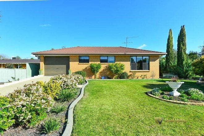 Picture of 154 Calala Lane, TAMWORTH NSW 2340