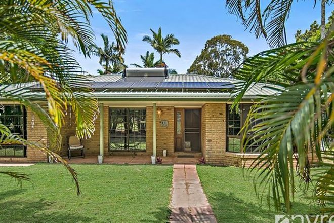 Picture of 46 Bubke Crescent, CABOOLTURE QLD 4510