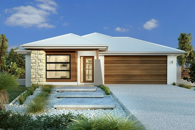 Picture of Lot 1435 Charleston Way, SMITHFIELD QLD 4878