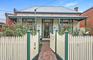 Picture of 406 Macarthur Street, Soldiers Hill VIC 3350