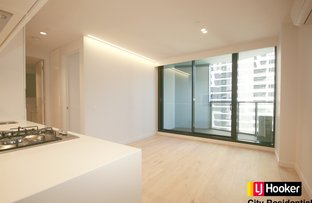 Picture of 3406/450 Elizabeth Street, Melbourne VIC 3000
