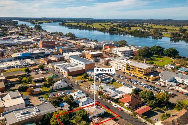 Picture of 19 Albert Lane, TAREE NSW 2430