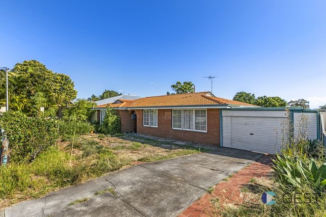 Picture of 13 BENDIX WAY, GIRRAWHEEN WA 6064
