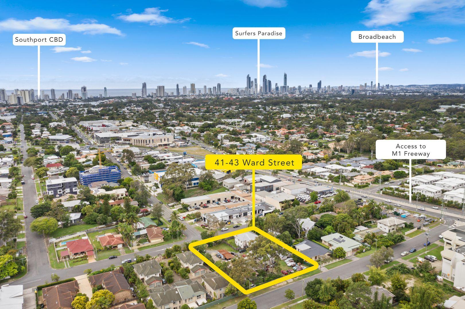 41 & 43 Ward Street, Southport QLD 4215, Image 0