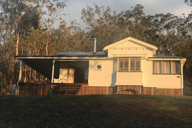 Picture of Lot 1 Hirstglen Road, HIRSTGLEN QLD 4359
