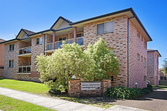 10/10-12 Andover Street, CARLTON NSW 2218