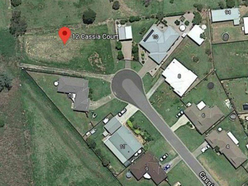 12 Cassia Court (Lot 10), Laidley QLD 4341, Image 1
