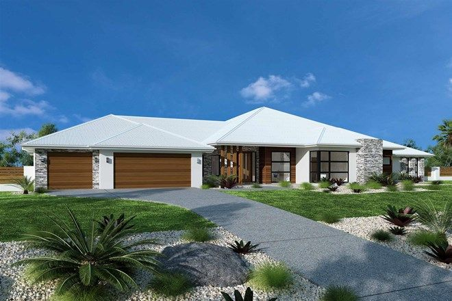 Picture of Lot 4, 312 Halcrows Road, GLENORIE NSW 2157