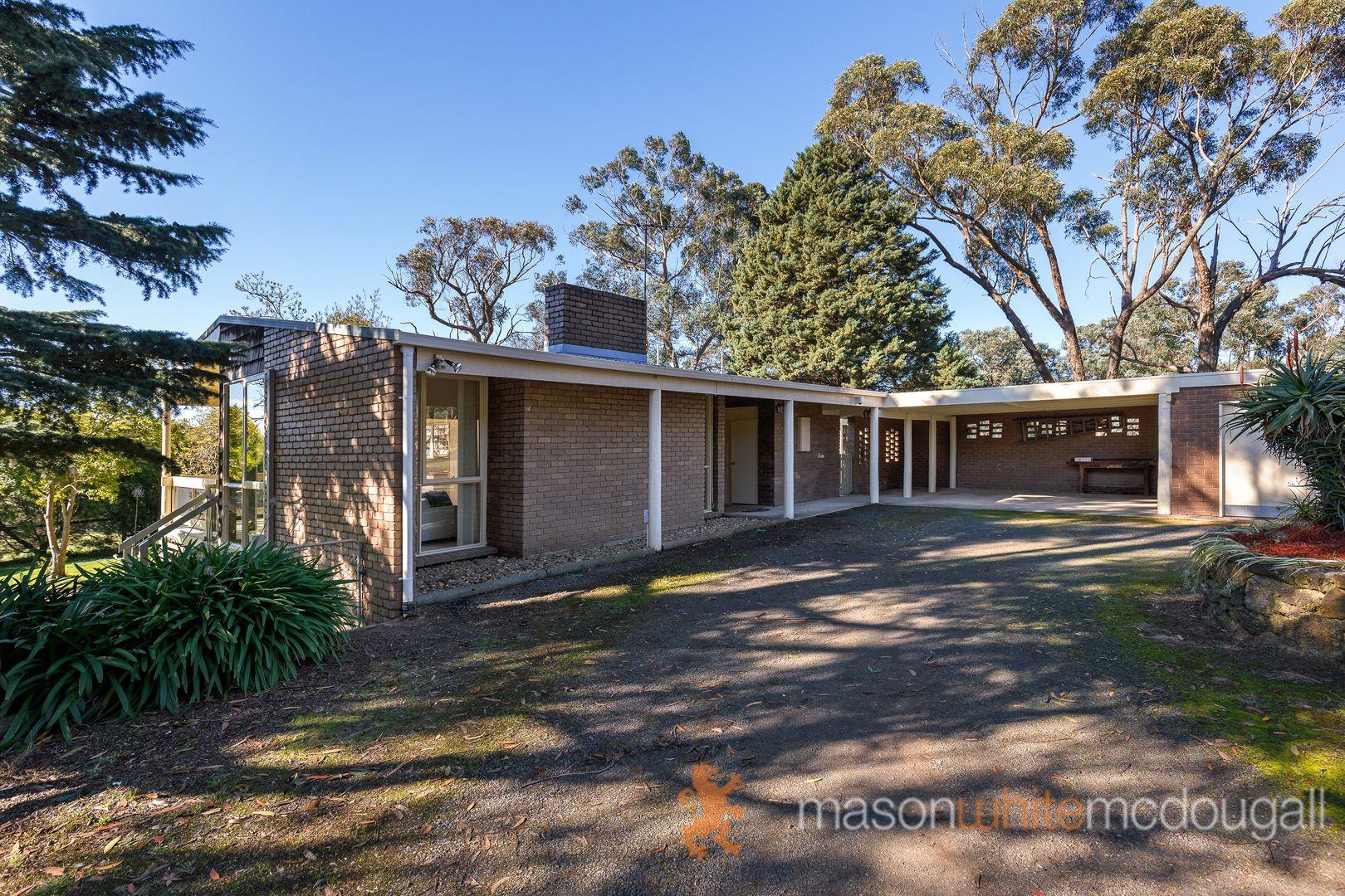 160-162 Flat Rock Road, Kangaroo Ground VIC 3097, Image 2