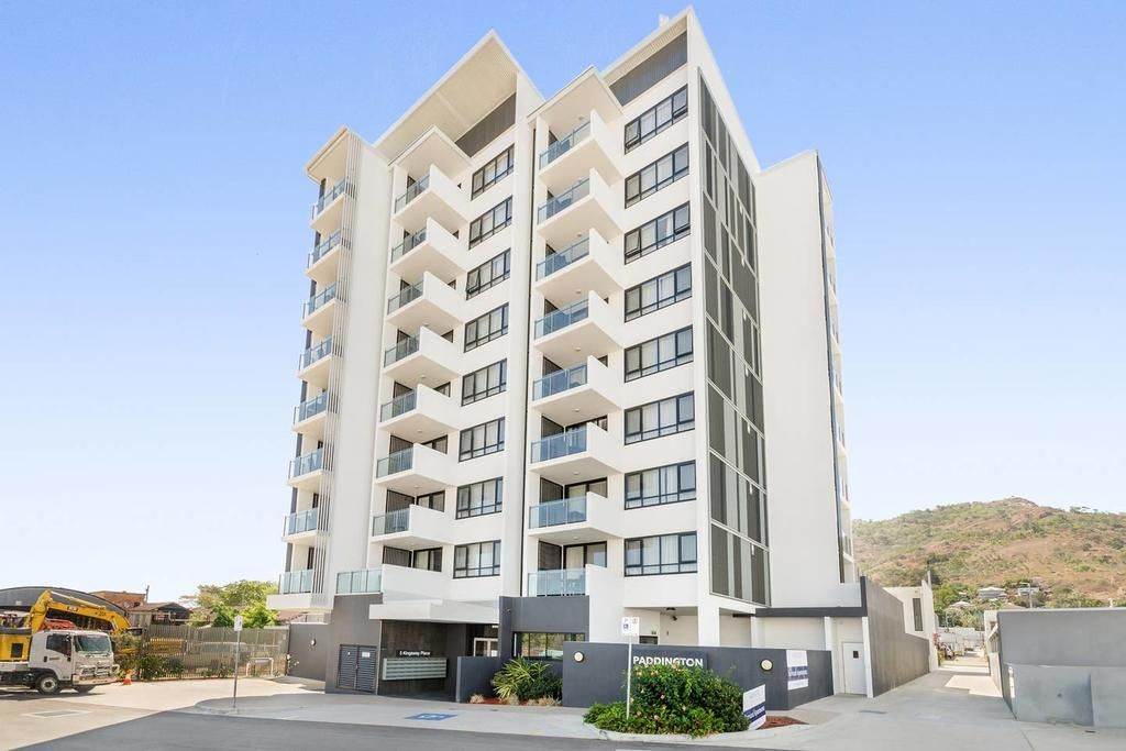19/5 Kingsway Place, Townsville City QLD 4810, Image 0